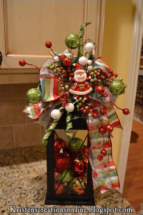 ideas  christmas lanterns  pinterest