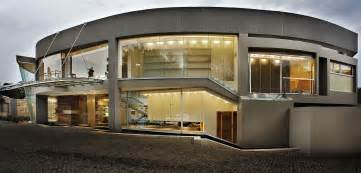 two story house plan glass house by nico der meulen architects
