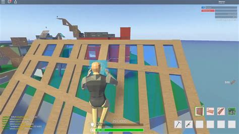 el fortnite de roblox de bajos requisitos strucid