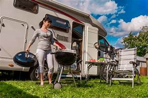 The 9 Best Gas And Charcoal Portable Grills Of 2020 For Rving