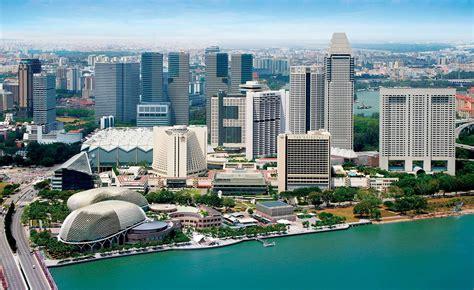 Singapore practice DP Architects celebrates 50 years ...