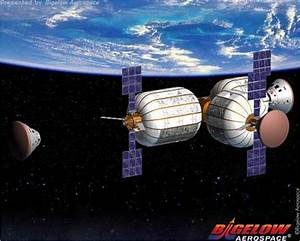 Bigelow Space Program - Pics about space
