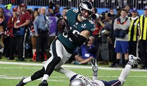 Nick Foles Late TD Pass Leads Eagles To Super Bowl Win