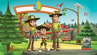 """NickALive!: Nick Jr. Italy To Premiere """"Ranger Rob"""" On ..."""