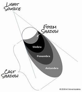 The Anatomy Of Shadows