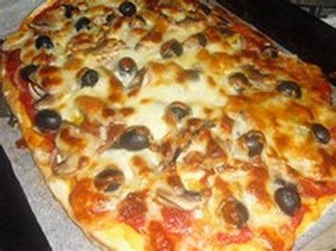 les recettes de cuisine en arabe pate a pizza en arabe 28 images p 226 te 224 pizza et