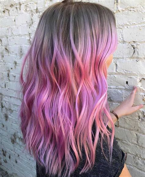 Hair color trends 2019: Top trendy colors of hair fashion 2019