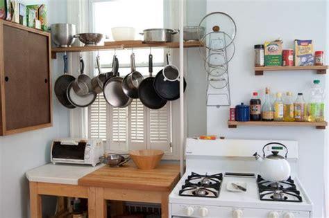 hanging storage kitchen 65 ingenious kitchen organization tips and storage ideas 1569