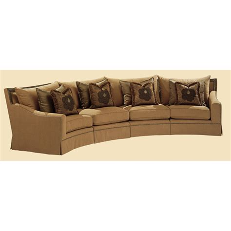 marge carson sofa sectional marge carson lrsec mc sectionals lorenzo sectional