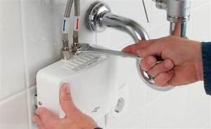 Armatur Für Durchlauferhitzer : druckloser durchlauferhitzer f r niederdruck armatur waschbecken wc bild 6 ~ Orissabook.com Haus und Dekorationen
