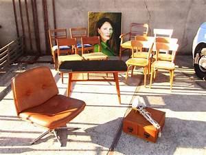 Wareneingang! Stühle, Couchtisch, Bild, Sessel