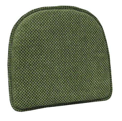 the gripper non slip chair pad rembrandt green new free