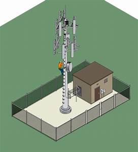 Types Of Cell Sites