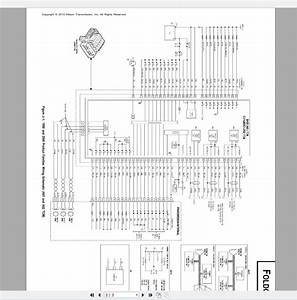 Allison Dtcs Service Manuals And Wiring