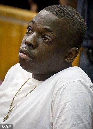 Bobby Shmurda is sentenced to seven years in prison ...