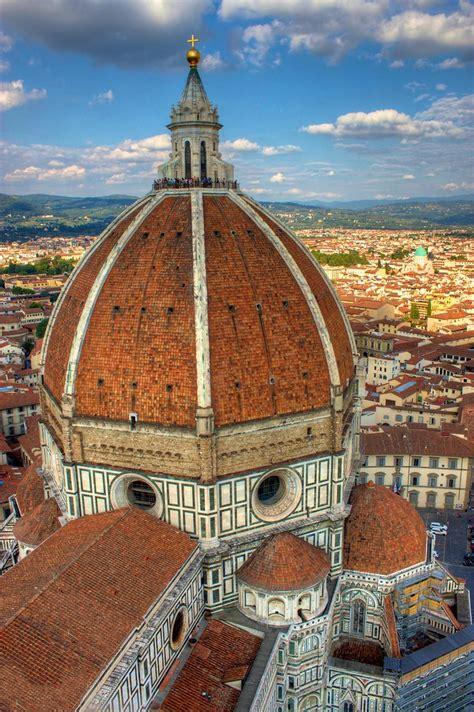 la cupola di santa fiore brunelleschi s cupola of basilica di santa fiore