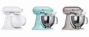 Kitchenaid Artisan Farben : die kitchenaid artisan farben winteredition k chen fee ~ Eleganceandgraceweddings.com Haus und Dekorationen