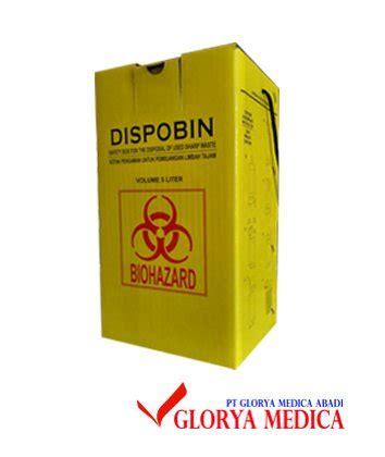 Jual Usg Jual Safety Box Murah Kotak Limbah Medis