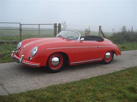 porsche 356 kaufen porsche 356 1600 speedster 1955 kaufen classic trader