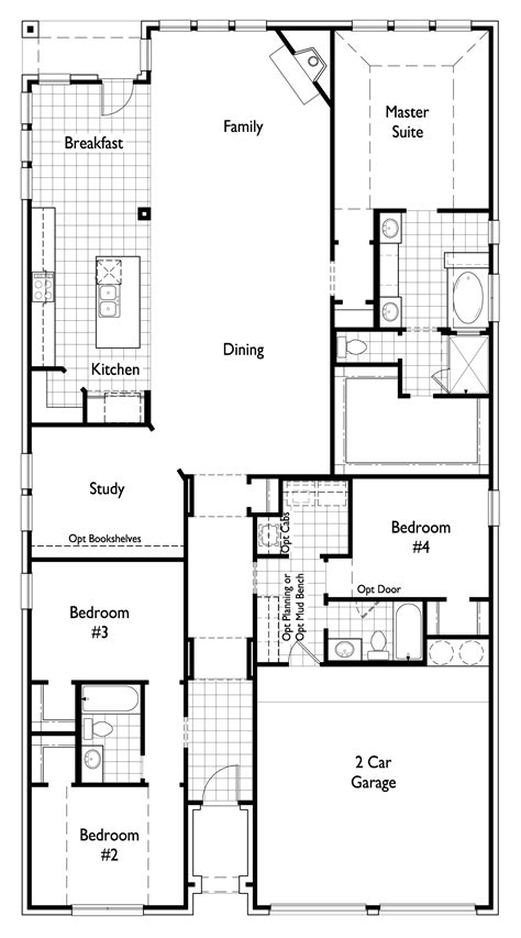 home plan   richmond tx