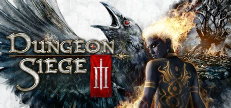 steam dungeon siege dungeon siege iii on steam