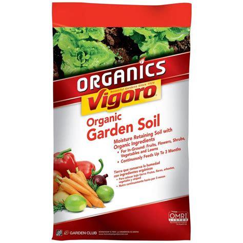 home depot garden soil vigoro 1 cu ft garden soil 72751920 the home depot
