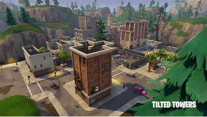 Wallpapers Tilted Towers Wallpapersplanet Cave