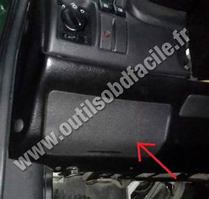 Holden Astra 2004 Fuse Box Location