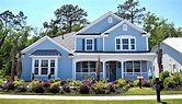 Homes for Sale in Market Common - Myrtle Beach Real Estate