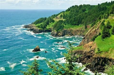 Otter Crest, Oregon Coast