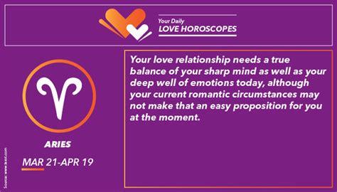My Love Horoscope For Today Ecosia