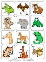 letter  images zoo activities zoo preschool