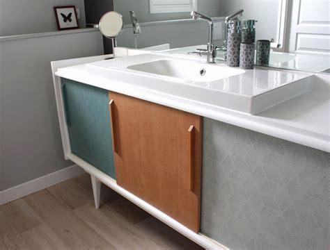 meubles salle de bain vintage photos et id 233 es pour votre