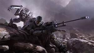 Going the Distance Achievement - Halo 5: Guardians ...