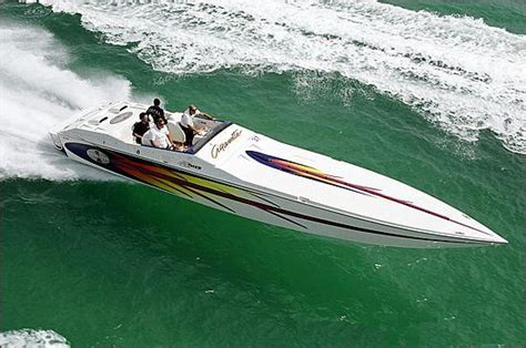 Fast V Hull Boats by How Fast Is Your V Hull Try To Be Honest Page 4