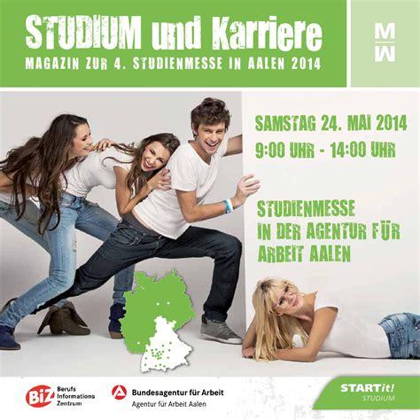 STARTit! Studium und Karriere 2014 by Medienwerkstatt ...