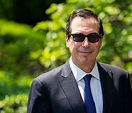 Steven Mnuchin Bio, Affair, Married, Wife, Net Worth, Age ...