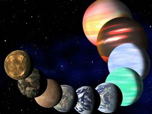 There Are Likely 17 Billion Earth-Like Planets In The ...
