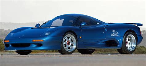 JAGUAR XJR-15 - Sports Cars Photo (23765209) - Fanpop