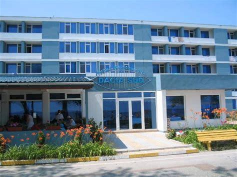 Hotel Dacia Sud, Mamaia Tel