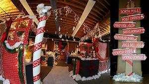 Christmas Party Themes And Ideas - Venuescape