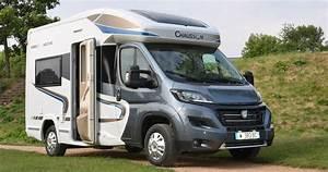 Camping Car Le Site : chausson welcome 500 un clin d 39 oeil au pass camping car le site ~ Maxctalentgroup.com Avis de Voitures