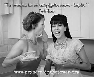Why Laughter is... Pain And Laughter Quotes