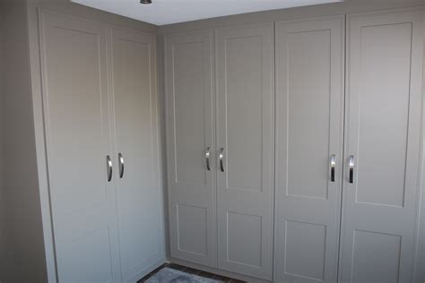 white sliding doors fitted wardrobes fitted wardrobes essex verve