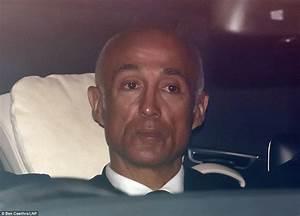 George Michael's lover Fadi Fawaz races to London funeral ...