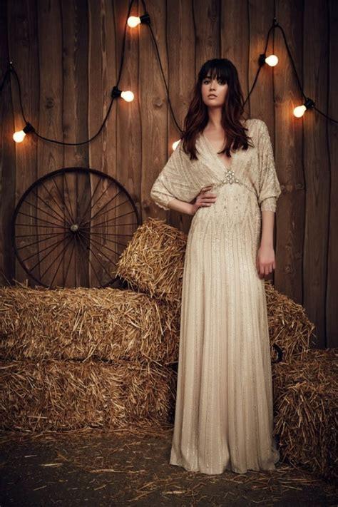 jenny packham wedding dresses  bridal collection