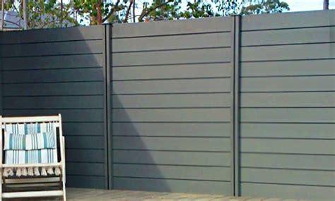 screening  fencing supplies panels brisbane easy