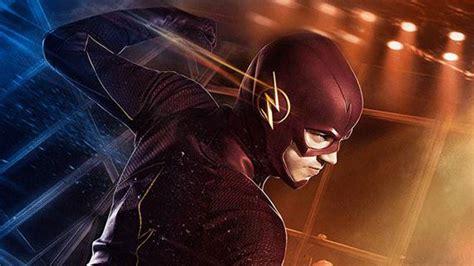 stars   flash arrow start  superhero fight
