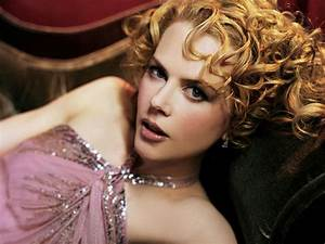 NICOLE Kidman quit Nymphomaniac after finding out she had ...