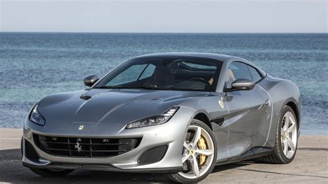 Explore ferrari portofino, a coupe with multiple color options like nero ds 1250, blue pozzi, blu mirabeau, grigio silverstone, blu tour de france. 2019 Ferrari Portofino preview